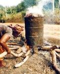 Rural Nigeria